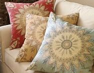 Decorative Pillows / by Michelle F.