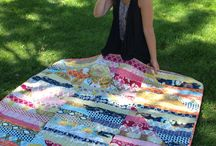 Quilty Goodness!