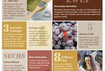 Bettys beste Tipps / Betty Bossi verrät euch die besten Tipps & Wissenswertes rund ums Kochen & Geniessen.