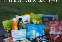 Camping lists, necessities, needs & wants / All about camping.