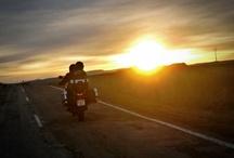 Viajes en moto / Rutas y salidas en moto
