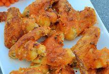 Chicken-
