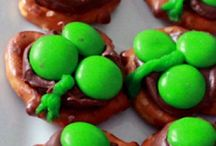 Saint Patrick's Day / Celebrating my Irish heritage with pride!
