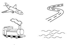medios transporte