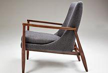 Chair / by Michael De Graaf