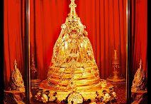 Budha relic