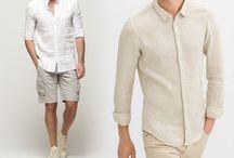 Tendenze abbigliamento uomo