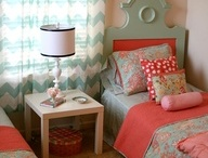 Carleigh's new room / by Cassie Davis