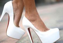 Tacchi e scarpe