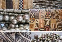 Africa textures