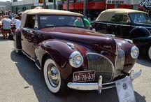 Arabalar / Klasikler