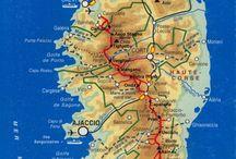 GR 20 Corsica