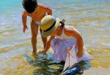 Children & Water