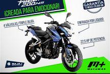 Promociones Motos Costa Rica Octubre 2017