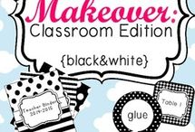 Classroom Makeover / by Valerie Michelle