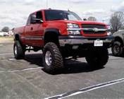 trucks & muscle cars / by Riley Day