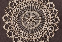 Tatting / by Sylvia Jensen