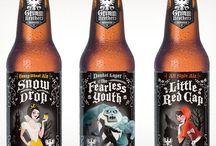 Fairy beers