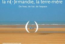 Normandie / Annonces presse