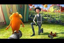 Películas infantiles / Cine