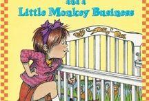 books I've read to my children