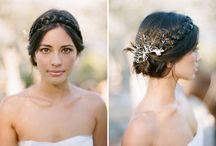 HAIR - Destination Wedding