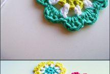 creaciones al croche