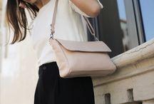 Leather Bags- Bolsos de piel: Spring/Summer Collection