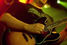Chris Hyde - Guitar Teacher