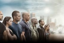 Furious 7 / The fast and furious 7, Furious 7 soundtrack, Fast 7