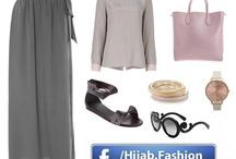 Hijab Chic Ouftfit