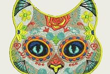 My Embroidery Designs