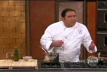 Emeril / by Phil Scheen