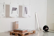 Exhibition Design / Simple Exhibition Design