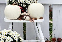 Inspiration: Autumn Neutrals