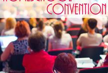 Homeschool Convention Tips and Tricks