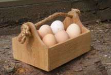 Good Eggs - Folksy Finds
