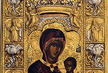 Sacre Icone