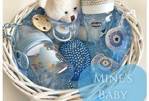подарки новорожденным стразы
