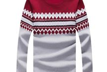 Men's Sweaters, Pullovers