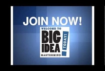 Videos of Big Idea MasterMind TODAY!