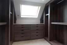 Built In Wardrobes And Storage Units
