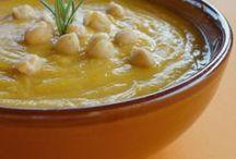 Zuppe /vellutate