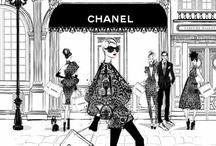 Chanel ♡♡