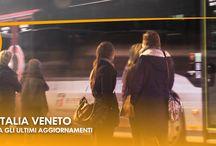 Padova / Busitalia Veneto / Come sei fatta e dove ti trovo? ... Cari mezzi pubblici fatevi vedere ... Cari luoghi di attesa mostratevi ... Care biglietterie dove siete ?