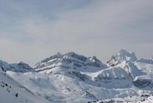 Astún - Candanchú - Somport / Fotos de las estaciones de esquí del Pirineo de Candanchú, Astún y Le Somport. Territorio fronterizo entre Canfranc (Huesca) y vallée d'Aspe (Francia).  Photos of the Pyrenees ski resorts of Candanchú, Astún and Le Somport. Border territory between Canfranc (Spain) and Vallée d'Aspe (France).