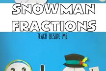 Geometry & Fractions / Ideas and resources for teaching geometry and fraction concepts