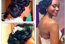 Bridesmaid styles