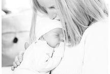 Fotografia con bebe