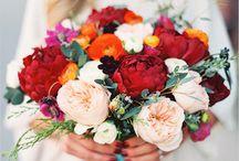 I do FLOWERS / by Jessica Crump
